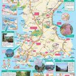 サイクルマップ広域